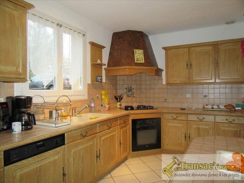 Vente maison / villa Domaize 139100€ - Photo 3