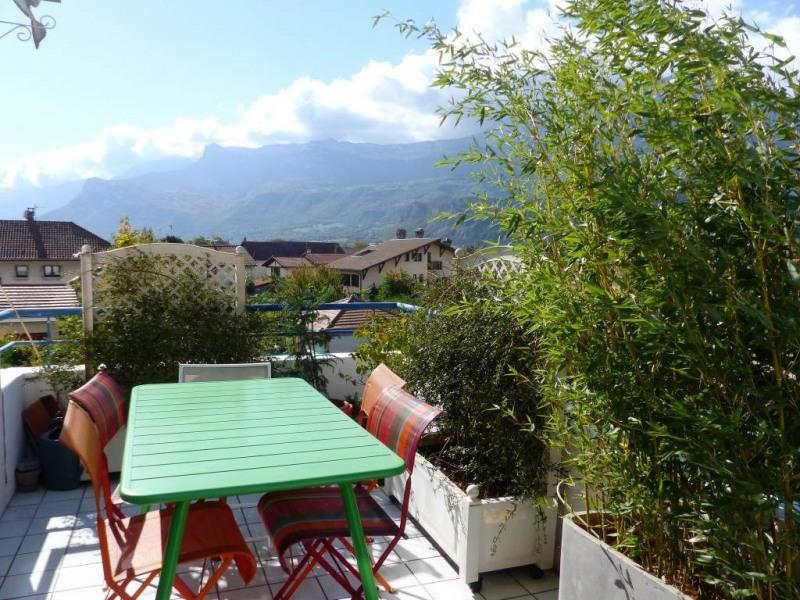 Vente appartement Echirolles 249000€ - Photo 15