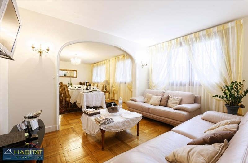 Sale apartment Bondy 252000€ - Picture 3