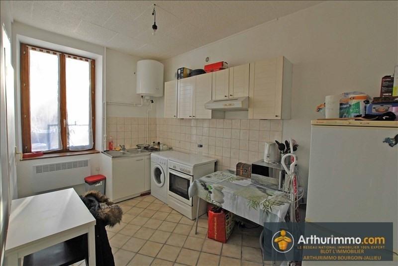 Investment property apartment Nivolas vermelle 65000€ - Picture 2