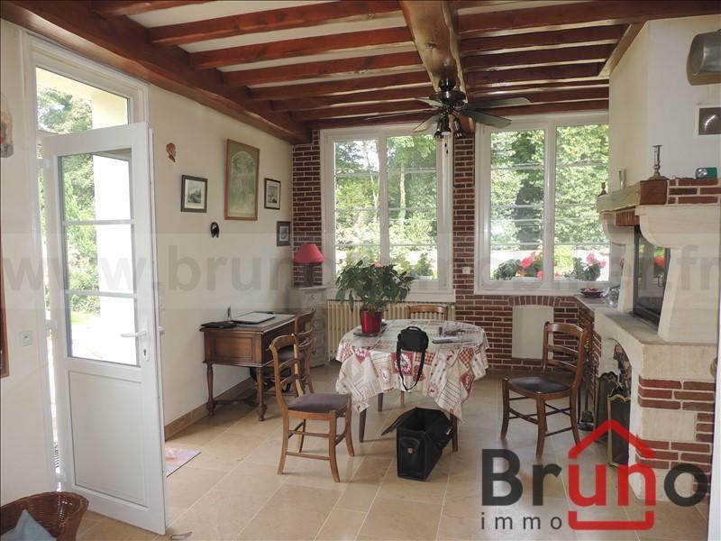 Venta  casa Sailly flibeaucourt 435000€ - Fotografía 5
