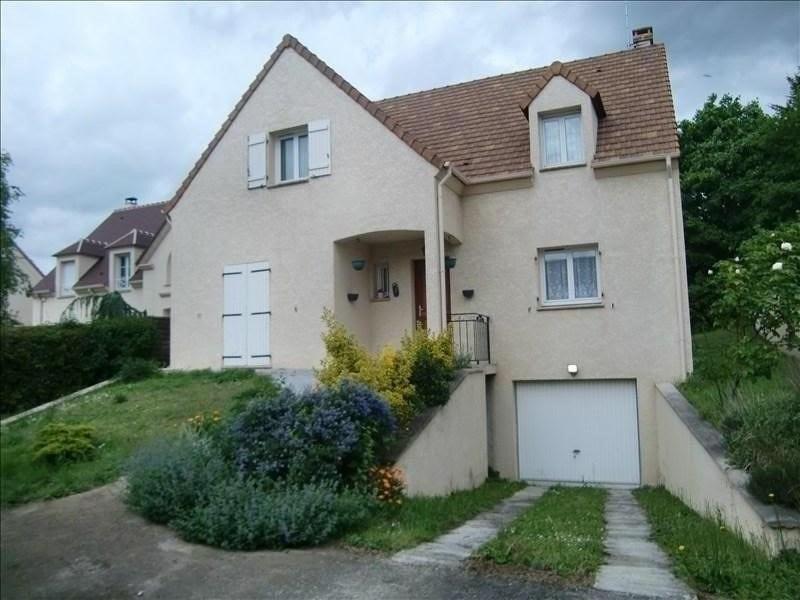 Vente maison / villa Carrières-sous-poissy 543000€ - Photo 2