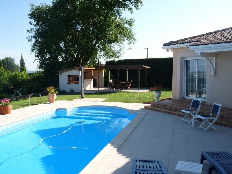 Vente maison / villa Madaillan 325 000€ - Photo 9