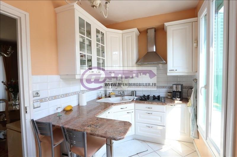 Vente maison / villa Montmorency 395000€ - Photo 6