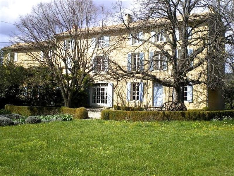 Deluxe sale house / villa Caromb 1400000€ - Picture 1