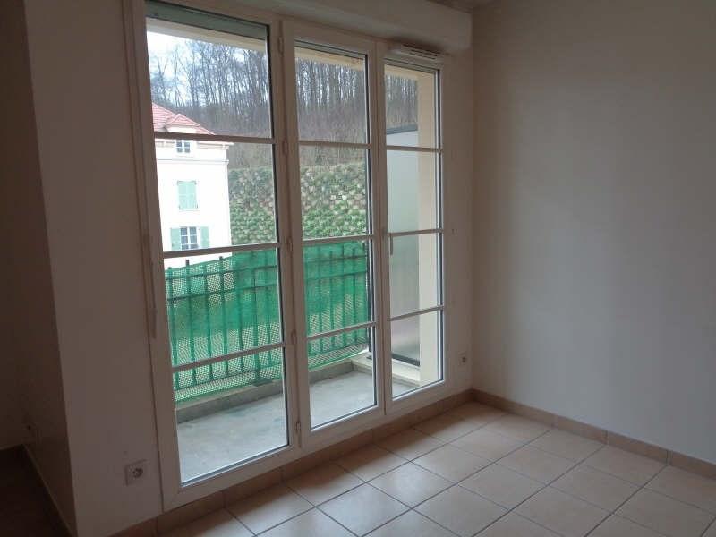 Location appartement Fontenay le fleury 790€ CC - Photo 3