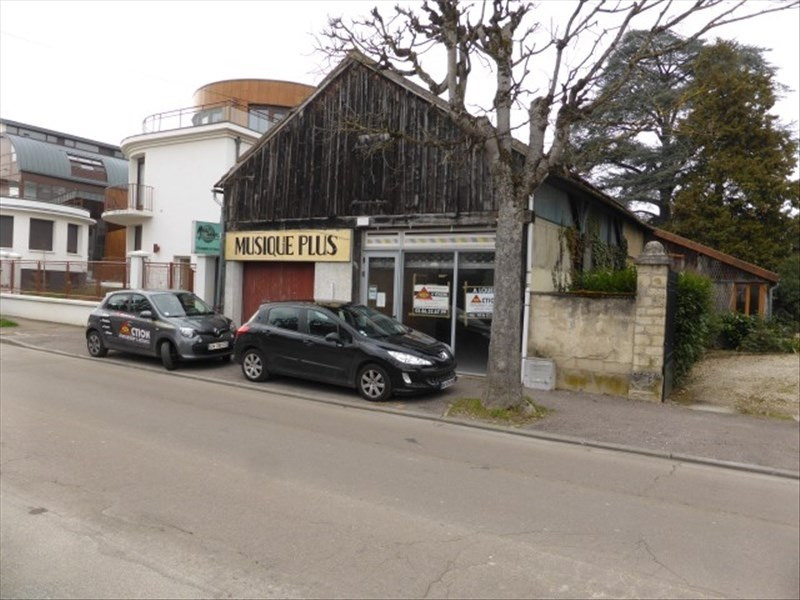 Location local commercial Auxerre 850€ HT/HC - Photo 2