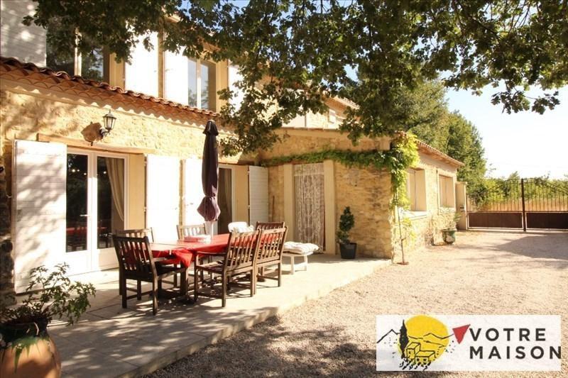 Deluxe sale house / villa Salon de provence 775000€ - Picture 5