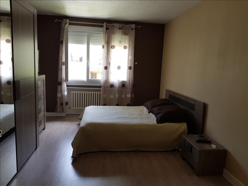 Sale house / villa Oyonnax 257000€ - Picture 18