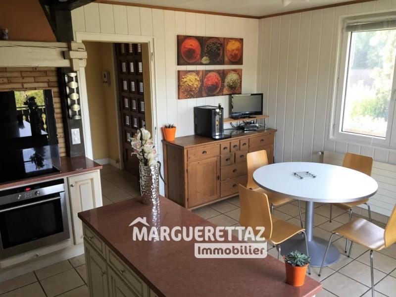 Sale apartment Villard 285000€ - Picture 7