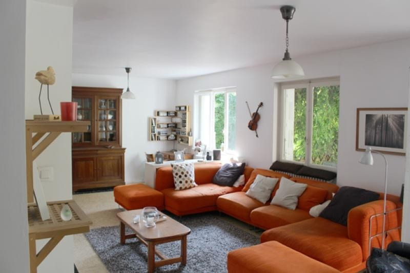 Vente maison / villa Chavanoz 270000€ - Photo 1
