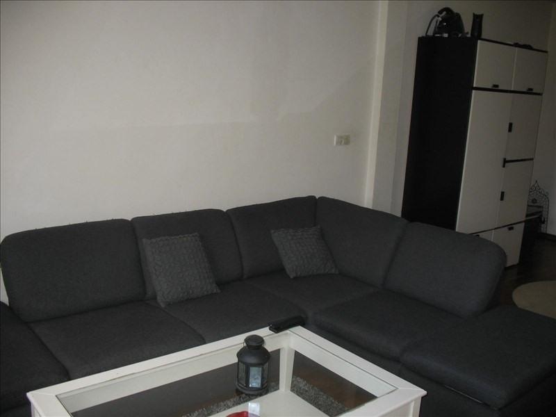 Sale apartment Le pecq 160000€ - Picture 2