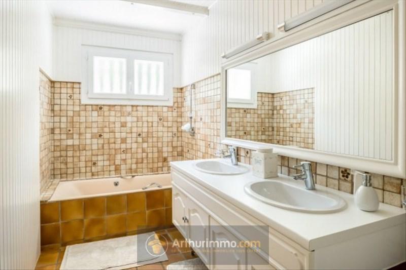 Sale house / villa St martin du mont 420000€ - Picture 9