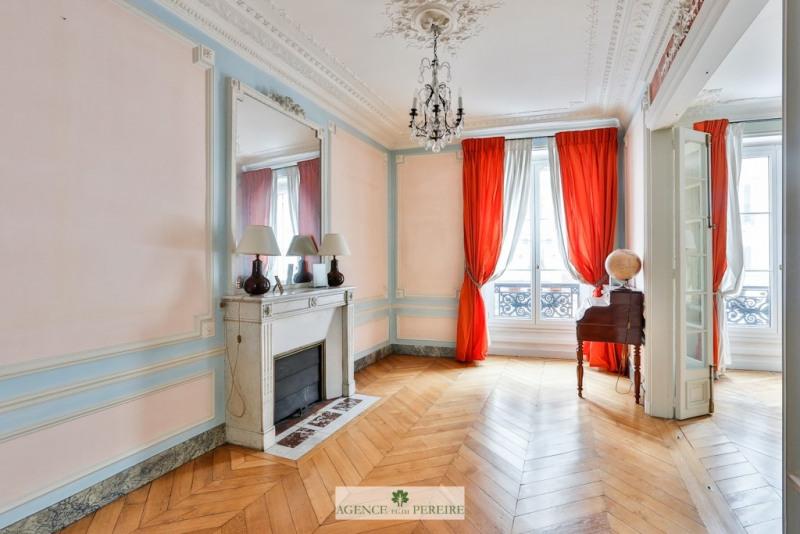 Deluxe sale apartment Paris 9ème 1550000€ - Picture 12
