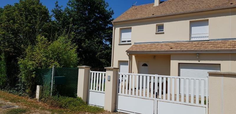 Vente maison / villa Le perray en yvelines 295400€ - Photo 1