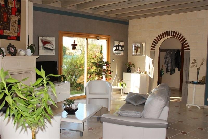 Deluxe sale house / villa St vivien 705000€ - Picture 5