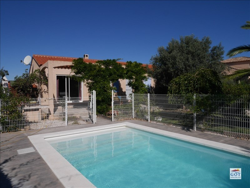 Vendita casa St hippolyte 312000€ - Fotografia 2