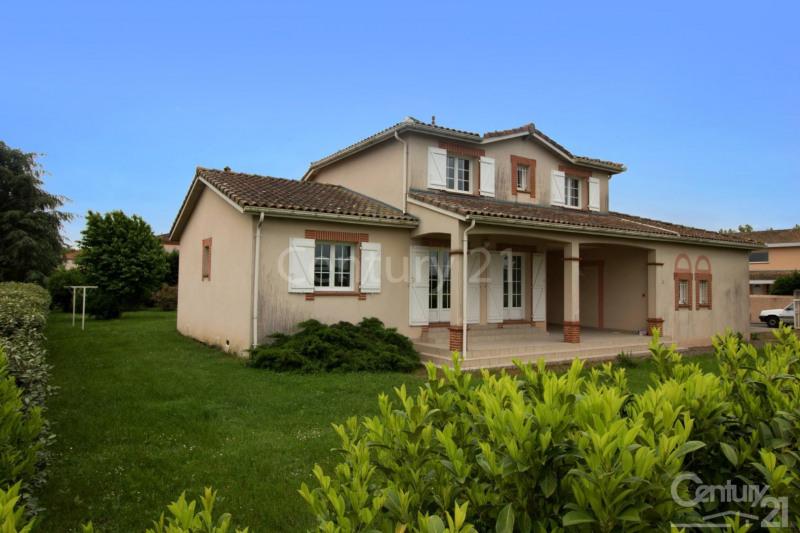 Rental house / villa Tournefeuille 1767€ CC - Picture 1