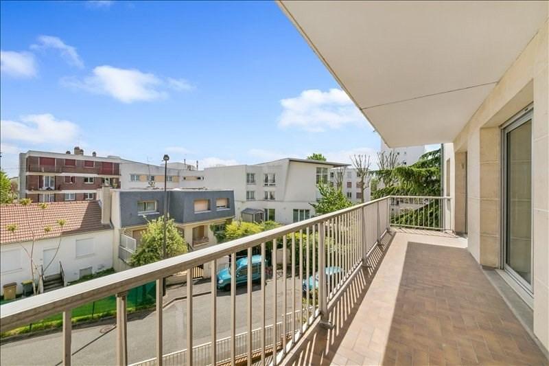 Venta  apartamento Vitry sur seine 399000€ - Fotografía 8