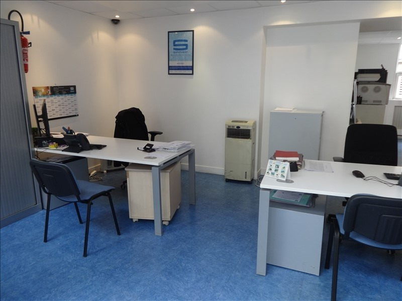 Vente bureau Vernon 130 000€ - Photo 1