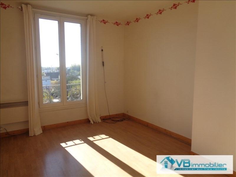 Vente appartement Champigny sur marne 153000€ - Photo 1