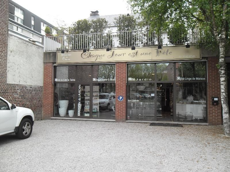 Location Boutique Marcq-en-Barœul 0