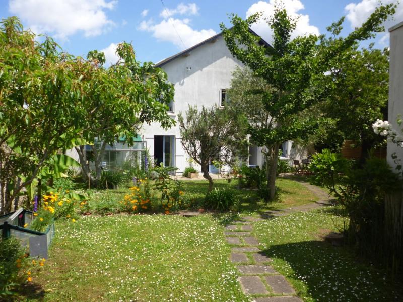 Vente de prestige maison / villa Nantes 641700€ - Photo 1