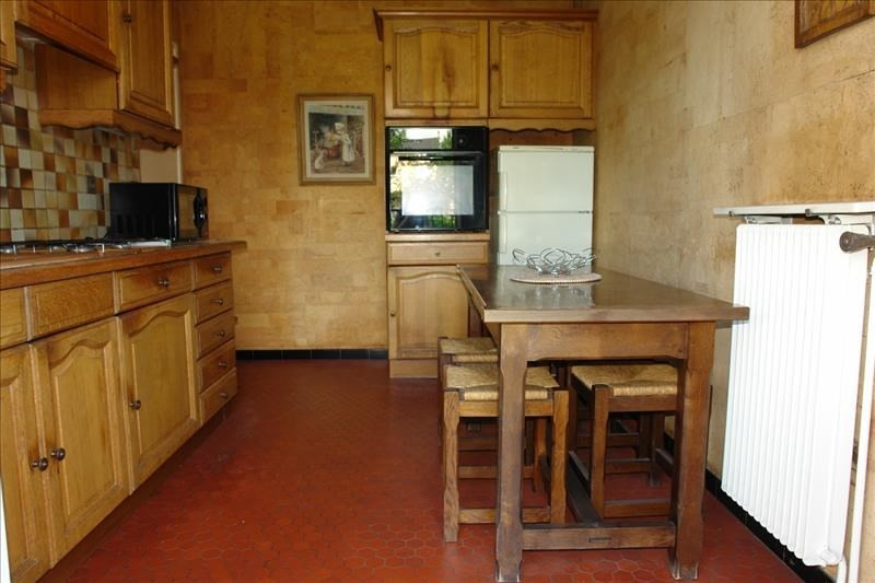 Sale house / villa Morangis 334000€ - Picture 5
