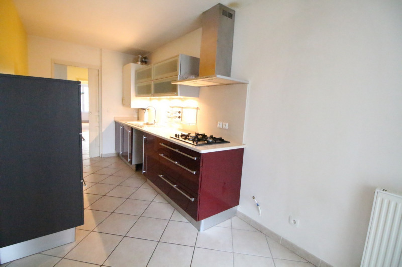 Vente appartement Grenoble chorier estacade 295000€ - Photo 6