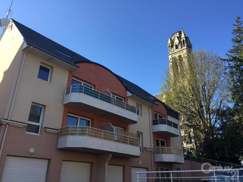 Revenda apartamento Herouville st clair 161000€ - Fotografia 1