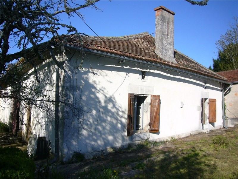 Vente maison / villa Sencenac puy de fourches 127900€ - Photo 2