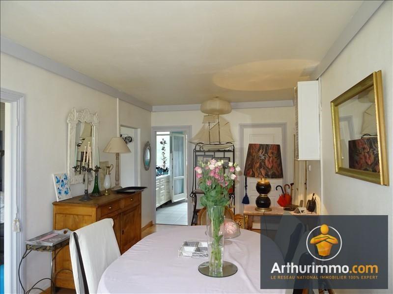 Sale apartment St brieuc 89950€ - Picture 2