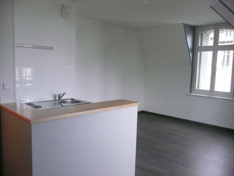 Location appartement Limoges 445€ CC - Photo 1