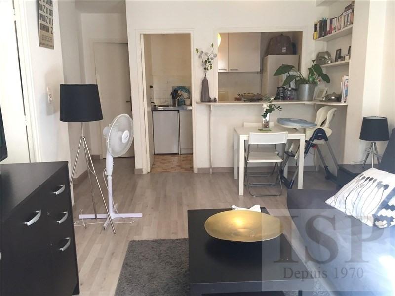 Sale apartment Aix en provence 169600€ - Picture 1