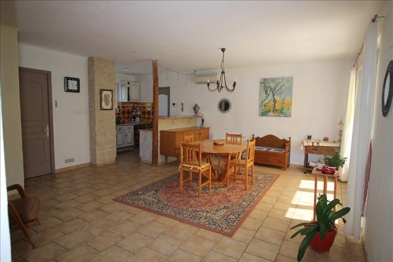 Vendita casa Carpentras 205000€ - Fotografia 4