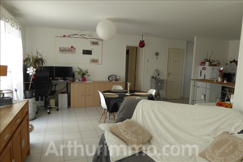 Sale house / villa Landaul 167 900€ - Picture 2