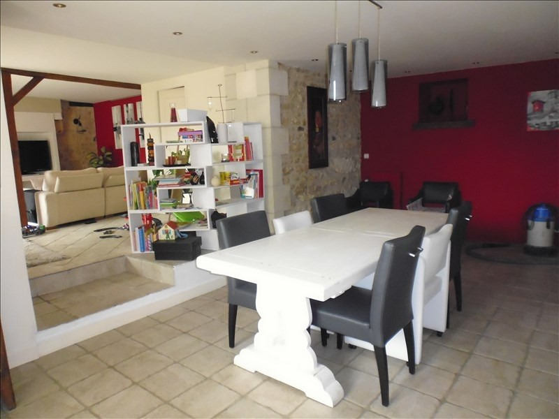 Vente maison / villa Poitiers 319 000€ - Photo 3