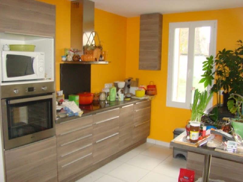 Vente maison / villa Montpon menesterol 168000€ - Photo 4