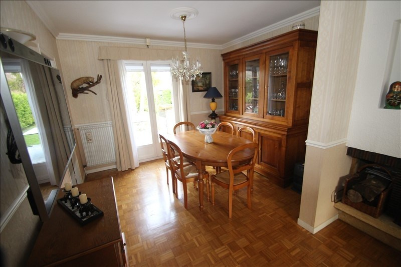 Vente maison / villa Crouy sur ourcq 248000€ - Photo 2