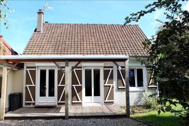 Vente maison / villa Fort mahon plage 223500€ - Photo 2