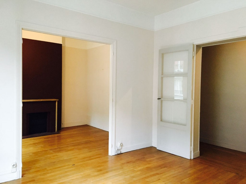 Vente appartement Beauvais 157 000€ - Photo 1