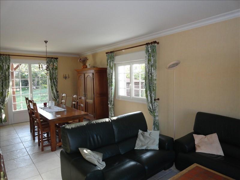 Sale house / villa Clisson 295900€ - Picture 3