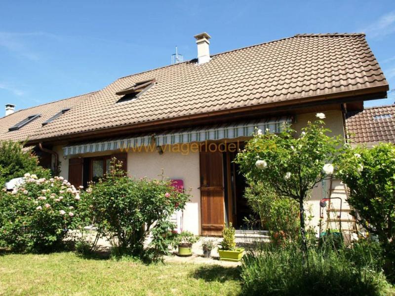 Lijfrente  huis Vétraz-monthoux 85000€ - Foto 1