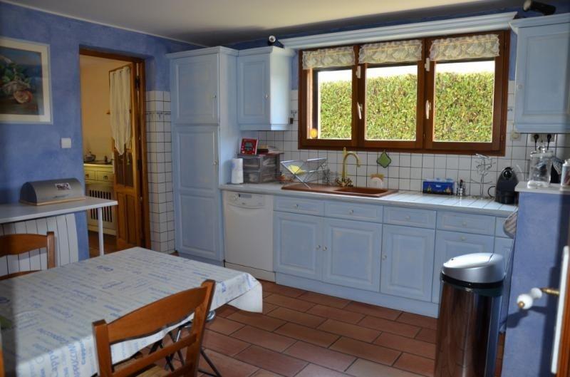 Vente maison / villa St laurent de mure 362000€ - Photo 8