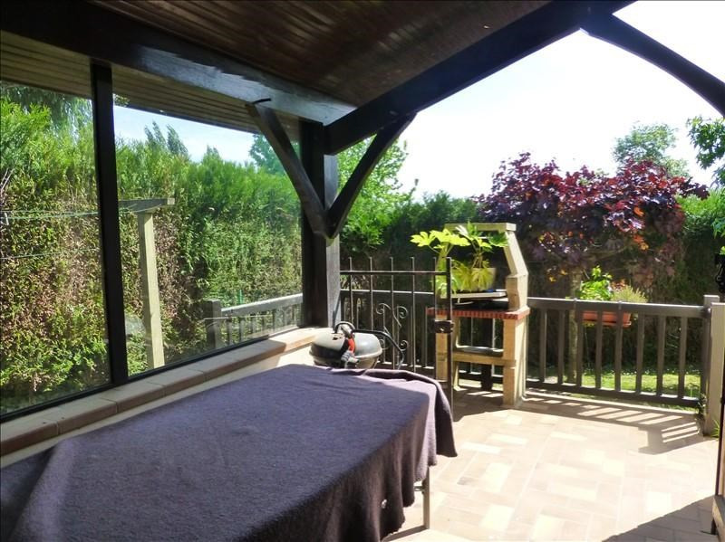 Vente maison / villa St martin de seignanx 261500€ - Photo 4