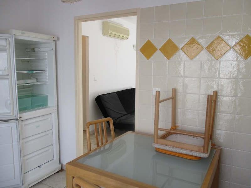 Location appartement Nimes 520€ CC - Photo 5