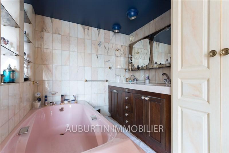 Vente appartement Paris 18ème 858000€ - Photo 6