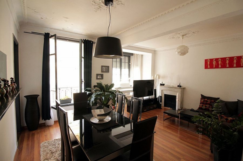 Sale apartment Nice 328 600€ - Picture 2