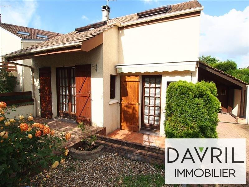 Sale house / villa Conflans ste honorine 347000€ - Picture 1