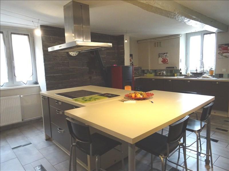 Vente maison / villa Heyrieux 179000€ - Photo 4